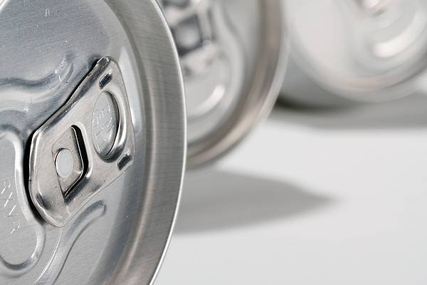Metal packaging & Can coating